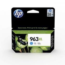 HP Inc. Wkład do drukarki atramentowej 963XL Cyan 3JA27AE
