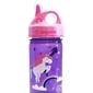 Butelka dla dziecka grip-n-gulp nalgene fioletowa 0,35l, jednorożec - fioletowy
