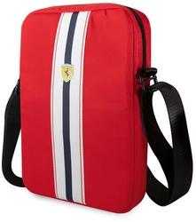 Torba ferrari on track pista tablet bag czerwona