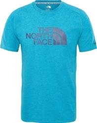 T-shirt męski the north face wicker graphic t92xl99fv
