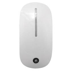 Lampka wtykowa do gniazdka kontaktu mys 0,5w led czujnik zmierzchu