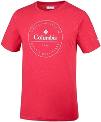 T-shirt męski columbia onchan park es0733613