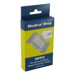 Plaster na brodawki sutkowe npp2