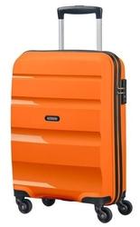 Walizka american tourister bon air 55 cm - tangerine orange || orange