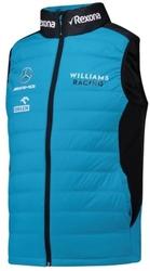 Kamizelka williams racing 2019 niebieska
