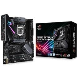 Asus Płyta główna ROG STRIX H370-F GAMING s1151 H370 5DDR4 HDMIDVIDPM.2 ATX