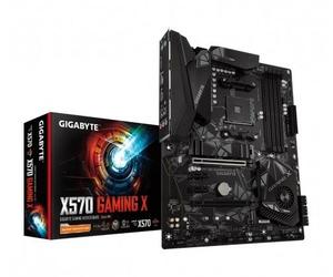 Gigabyte Płyta główna X570 Gaming X AM4 4DDR4 HDMIUSB 3.1 ATX
