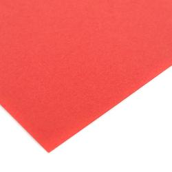Papier kartonowy 130 g A4 - ceglasty - CEG