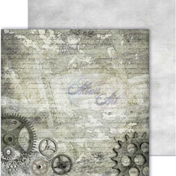 Papier 30,5x30,5 cm - Tears in rain vol. 2 - 05