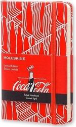 Notes coca cola limitowana edycja 2015 p w linie
