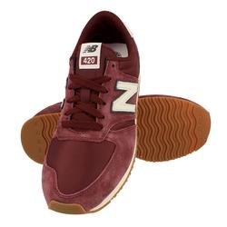 New balance 420 u420brg - sneakersy męskie