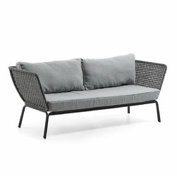 Sofa SPANA 184x77 kolor szary