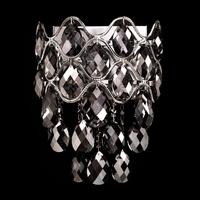 Kinkiet claris chiaro crystal 437020503