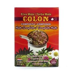Colon compuesta con hierbas ziołowa 0,5kg