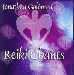 Jonathan goldman - reiki chants