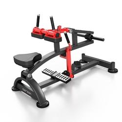Maszyna na wolny ciężar na mięśnie łydek mf-u014 - marbo sport