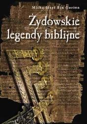 Żydowskie legendy biblijne