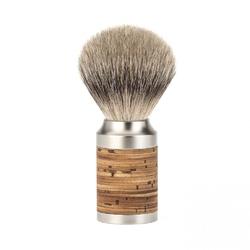Muhle męski pędzel do golenia rocca kora brzozy 091m95