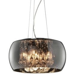 Dekoracyjna lampa wisząca w stylu glamour vapore 40
