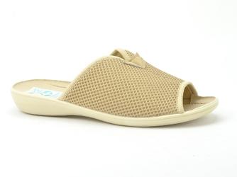 Pantofle odkr.palec adanex 20026 835bzbzbz