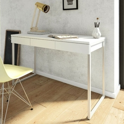 Function biurko białe 3s
