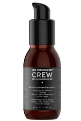 American crew męski olejek do golenia 50 ml