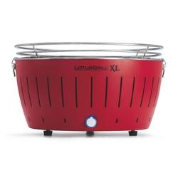 Grill XL czerwony LotusGrill