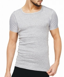 Koszulka męska MTP-001 szary Rossli WYSYŁKA 24H