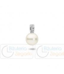 FC ZAWIESZKA Florenzo QC 4061011183 PM 10 kolor biały opalizujący