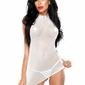 Me Seduce Mona white Koszulka