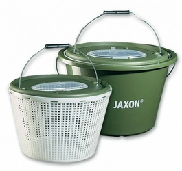 Sadzyk wiaderko do żywca 15l Jaxon RH-163