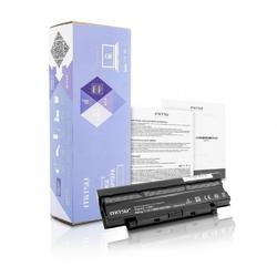 Mitsu Bateria do Dell 13R, 14R, 15R 6600 mAh 73 Wh 10.8 - 11.1 Volt