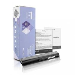 Mitsu Bateria do HP dv9000, dv9200, dv9500 4400 mAh 63 Wh 14.4 - 14.8 Volt