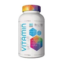 IRON HORSE Vitamin Series - 90tabs
