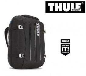 Torba podróżna thule crossover duffel pack 40l