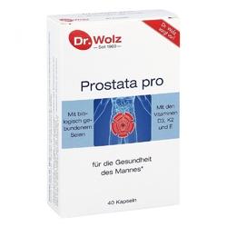 Prostata pro dr wolz kapsułki