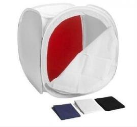 Namiot bezcieniowy 50x50cm