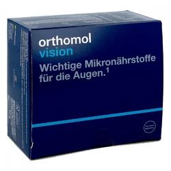 Orthomol vision kapsułki