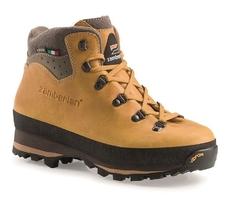 Damskie buty trekkingowe zamberlan duke gtx - ochre