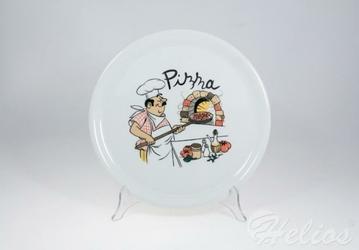 Talerz do pizzy 30,5 cm - 0055 TINA