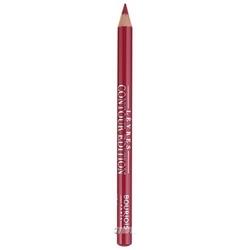 Bourjois contour edition lip liner kosmetyki damskie - konturówka do ust 07 cherry boom boom 1.14g - 07 cherry boom boom