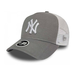 Czapka new era new york yankees mlb ribbed jersey women trucker - 12040241