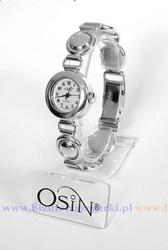 Zegarek Srebrny O59
