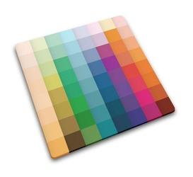 Deska wielofunkcyjna Colour Blocks