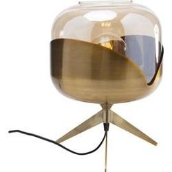 Kare design :: lampa stołowa golden goblet ball