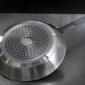 Patelnia aluminiowa 28 cm choc resto induction de buyer d-8480-28