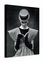 Time Life Wide Shoulder Fashion 1959 - Obraz na płótnie