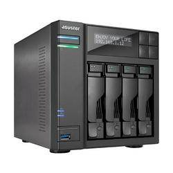 Sieciowy serwer plików nas asustor as6404t - szybka dostawa lub możliwość odbioru w 39 miastach