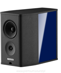 AudioSolutions Figaro B Kolor: Marine Blue