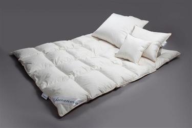 Bossanova soft poduszka półpuch ecru animex 70 x 80